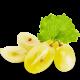 Huile de douche aux pépins de raisin Coslys