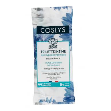Ech. Gel toilette intime - Haute tolérance