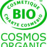 Logo Cosmos orgánico