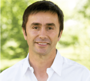 Echanges croisés avec Samuel Gabory, PDG de Coslys