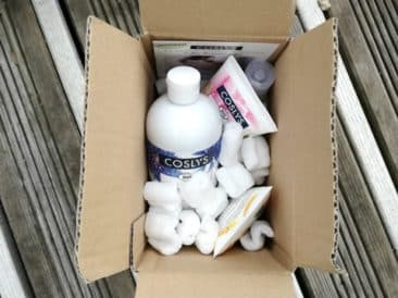 L'emballage- Coslys