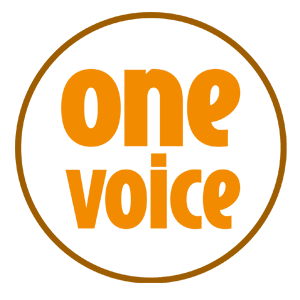 Logo One Voice
