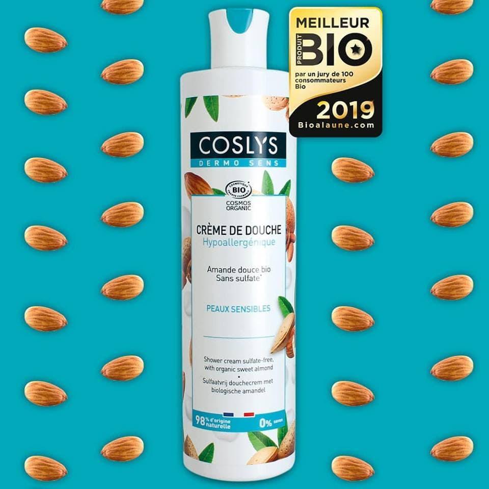 a4c80525001 Meilleur produit bio 2019 - Coslys