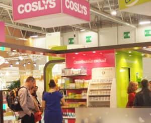 Nat Expo Coslys