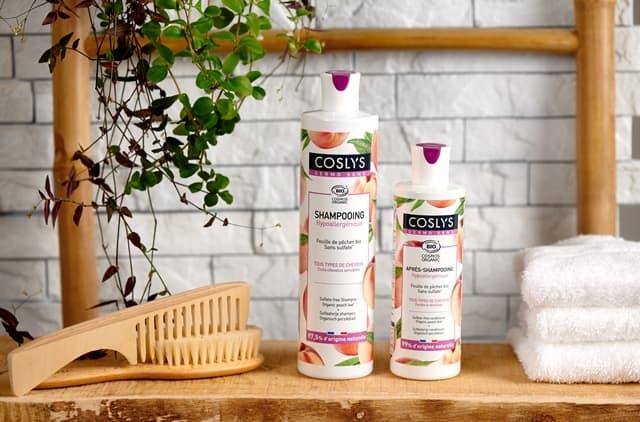 shampoing dermosens ambiance