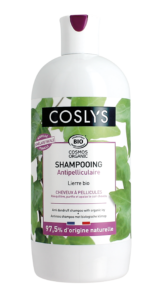 shampooing cheveux antipellicules
